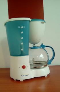 Cafetera Kalley