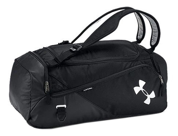 Bolso Under Armour Training Contain Duo 2.0 Ng