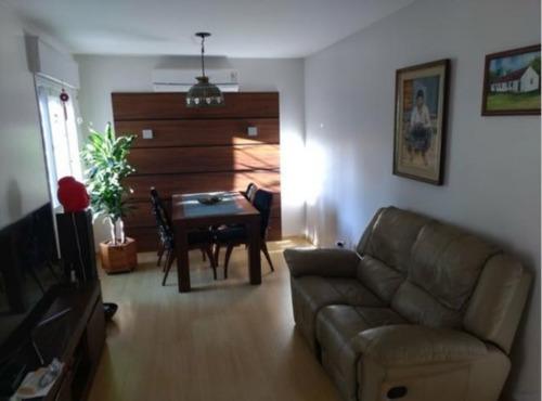 Imagem 1 de 6 de Apartamento - Tristeza - Ref: 391960 - V-pj3541