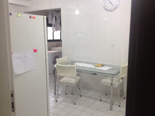 Imagem 1 de 8 de Apartamento - Ref: 2172
