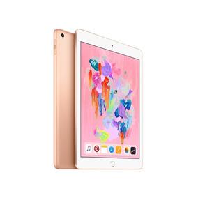 iPad 6 Geração 9.7 Polegadas Gold 128gb Lacrado