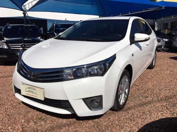 Toyota Corolla Gli 1.8 At Flex 2015