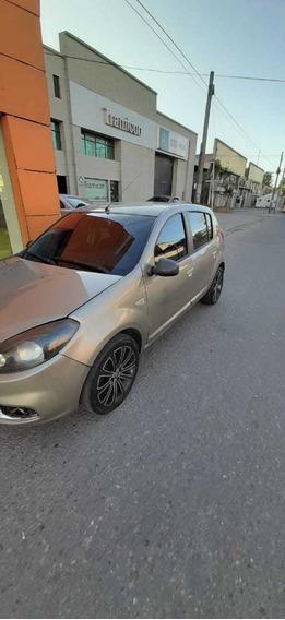 Renault Sandero Sandero