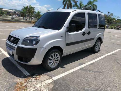 Fiat Doblo 2020 1.8 16v Essence 7l Flex 5p