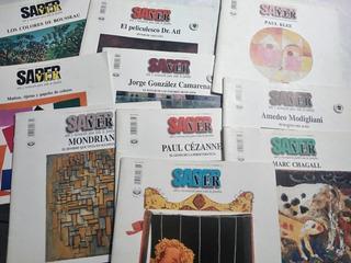 12 Revistas Saber Ver $150 C/u