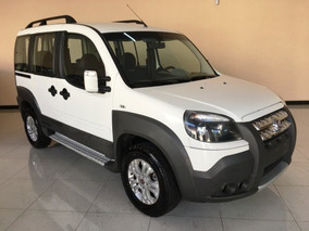 Fiat Doblo 1.8 16v Adventure Flex 6p