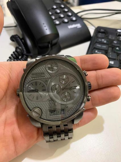 Relógio Diesel Original Titanium
