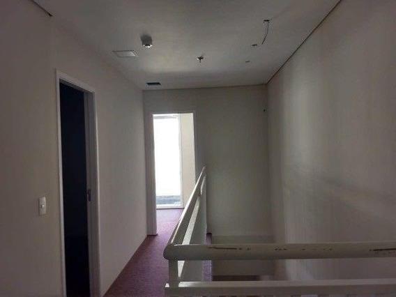 Apartamento Duplex Residencial Em São Paulo - Sp - Ad0032_sales