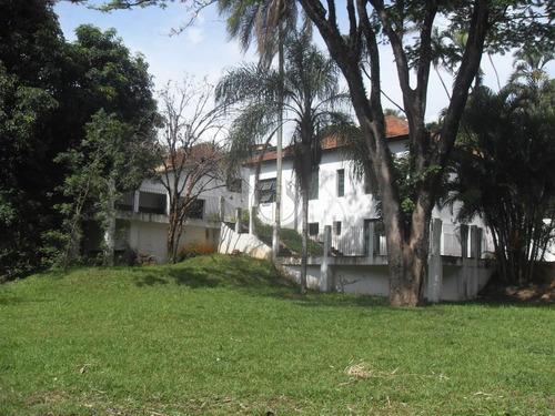 Imagem 1 de 30 de Chácara À Venda Em Jardim Martinelli (sousas) - Ch000566