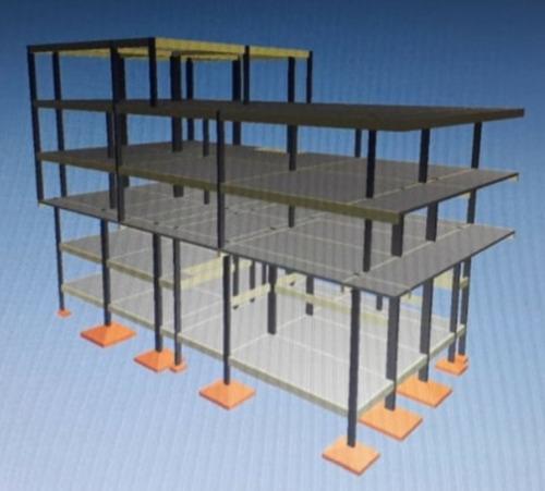 Imagem 1 de 4 de Elaboração De Projetos, Regularização De Imóvel