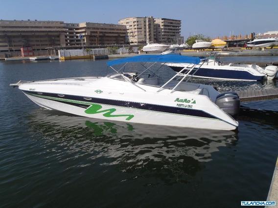 Intermarine Avanti Año 2002