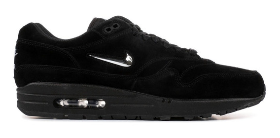 Nike Air Max Premium Sc Black Metallic