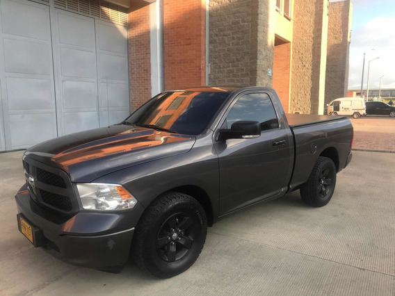 Dodge Ram 1500 3.6