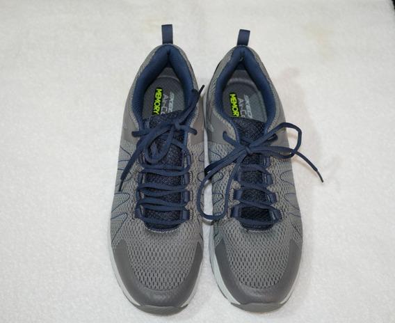 Zapatos Deportivo Skechers Caballero Talla 45