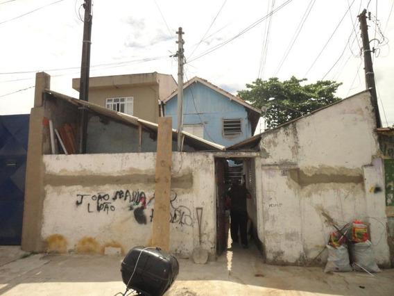 Terreno À Venda Por R$ 350.000 - Macuco - Santos/sp - Te0100