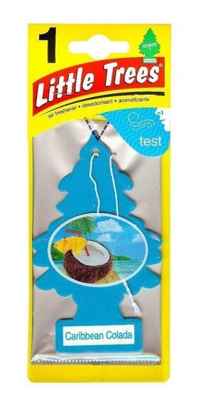 Little Tree Frete Gratis 20 Und Original + Brinde