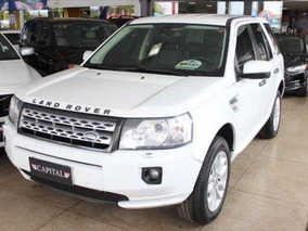 Land Rover Freelander 2 Se Sd4 2.2 16v Turbo