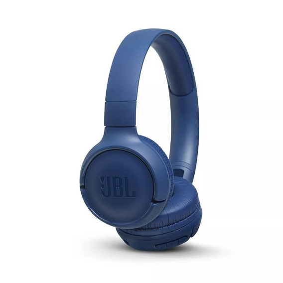Fone De Ouvido Jbl T500bt Bluetooth Tune Azul Original