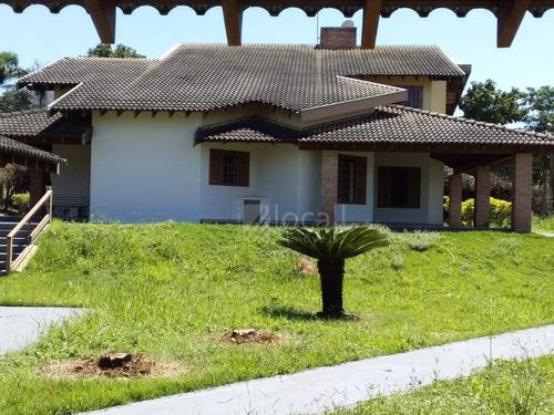 Chácara Com 5 Dormitórios À Venda, 6182 M² Por R$ 2.500.000,00 - Loteamento San Fernando Valley - São José Do Rio Preto/sp - Ch0072