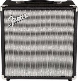 Amplificador P/ Bajo Fender Rumble 25 Precio Hot Sale !!
