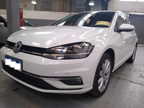Volkswagen Golf Comfortline 1.4t 150cv At 2019 Gf