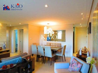 Apartamento Com 2 Dormitórios À Venda, 83 M² No Essence