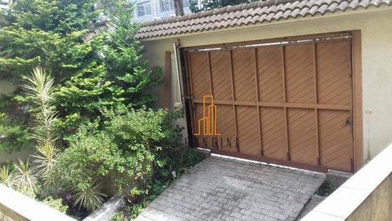 Sobrado Residencial À Venda, Vila Pires, Santo André. - So0041