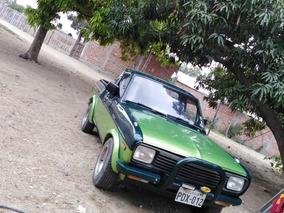 Nissan Datsun1200 Camioneta