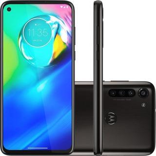 Smartphone Motorola Moto G8 Power Xt2041 64gb 4gb Ram Câmera