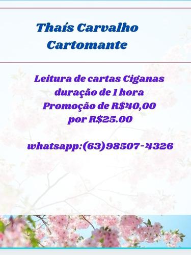 Consulta De Cartas Ciganas On-line