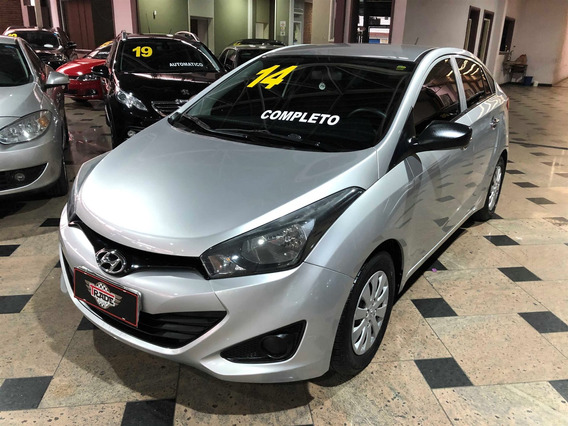 Hyundai Hb20s 1.0 Comfort Plus 12v Flex 4p Manual 2013 2014