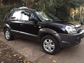 Camionestas Hyundai Tucson 2006 4x4 Tomo Moto 100% Financiad
