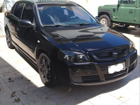 Chevrolet Astra 2.0 Comfort Flex Power 5p 2006