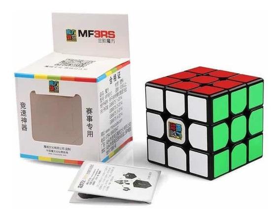 Cubo Mágico Profissional 3x3x3 Moyu Mf3rs