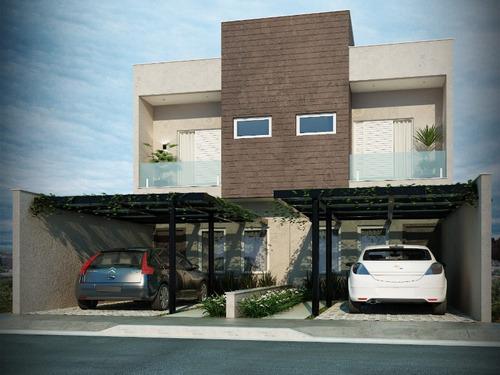 Imagem 1 de 11 de Casa A Venda No Jardim Saira, Sorocaba - Sp - Ca00276 - 33282862