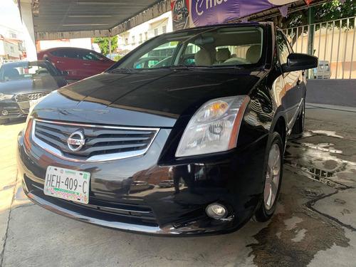 Nissan Sentra 2012 2.0 Emotion 6vel Ee Mt