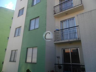 Apartamento Residencial Para Venda E Locação, Jardim Casa Grande, Diadema. - Ap3296