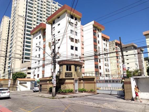 Apartamento No José Bonifácio/benfica - 2 Quartos, Dce, Vaga
