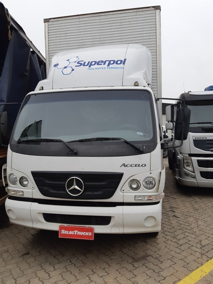 Mercedes-benz 915c 10/10 Bau Selectrucks