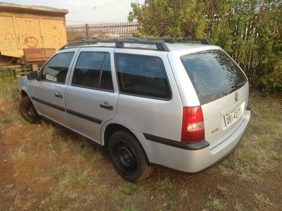 Volkswagen Parati 1.8 Plus Total Flex 5p 2005