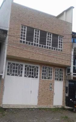Venta Casa Villavicencio-covisan