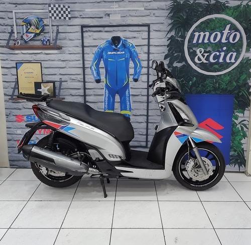 Kymco People Gti 300 Abs 2018 - Moto & Cia