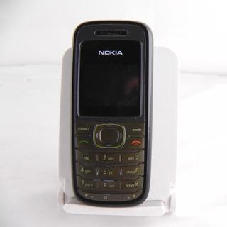 Celular Nokia 1208,2g,idoso Simples - Usado