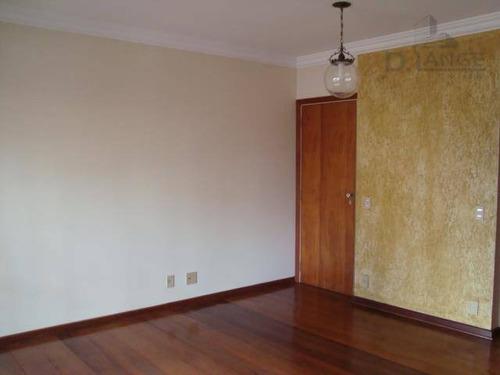 Imagem 1 de 30 de Apartamento Residencial À Venda, Cambuí, Campinas - Ap10461. - Ap10461