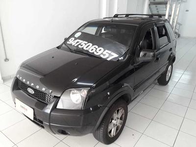 Ford Ecosport 2.0 Xlt 5p 2007