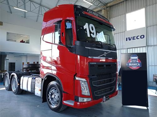 Volvo Fh540 6x4 2019 Fh 540