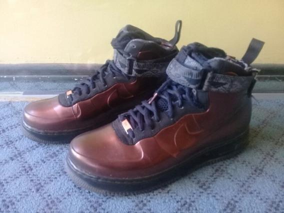 Botas Nike Air