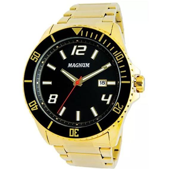 Relógio Magnum Masculino Ma33077u