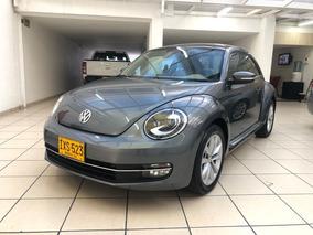 Volkswagen Beetle Sport 2.5 Tp 2016