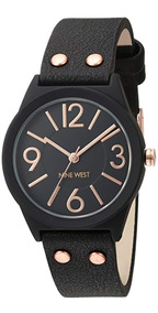 Nine West   Reloj Mujer   Nw/1932bkrg   Original